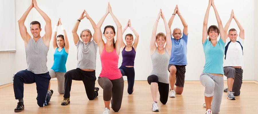 tanzgymnastik für senioren
